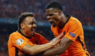 Euro 2020: Olanda defileaza in grupa organizata de Romania. Prima nationala eliminata matematic de la turneul final