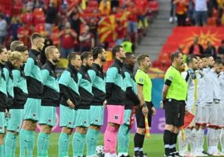 Euro 2020: cate persoane vaccinate au intrat pe Arena Nationala si cate teste pozitive au fost consemnate