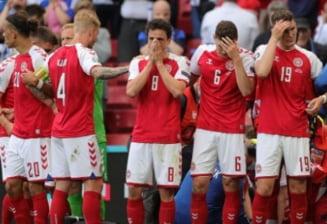 Euro 2020: caz nemaintalnit in istoria fotbalului. Jucatorii unei nationale au de ales daca vor sau nu sa intre pe teren