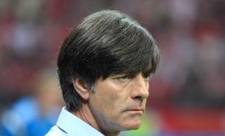 Euro 2020: cum explica selectionerul Germaniei esecul dureros cu Franta din meciul de debut