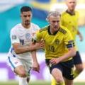 Euro 2020: se complica lucrurile in grupa Spaniei. Cum s-a incheiat meciul Suedia - Slovacia