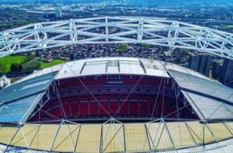 Euro 2020: tensiune maxima la Londra. UEFA a pregatit un alt oras pentru semifinale si finale. Care e motivul