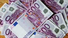 Euro creste si nu se mai opreste