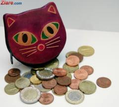 Euro face un nou salt spectaculos de aproape 1%. Al zecelea maxim inregistrat in aceasta luna