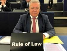 Eurodeputat german, despre demiterea lui Kovesi: Arunca o lumina extrem de negativa asupra coalitiei PSD-ALDE si a CCR