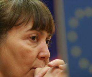 """Eurodeputatii PSD spun ca nu ei au pus-o pe Macovei pe """"lista celor 12"""""""