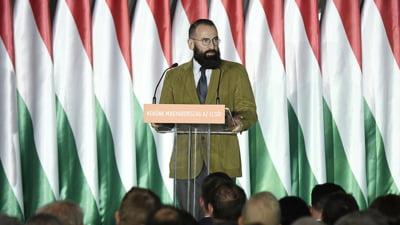 "Eurodeputatul ungar Jozsef Szajer a demisionat din FIDESZ dupa ce a participat la ""orgia"" de la Bruxelles"