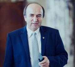 Euronews: Toader amana numirea sefului DNA pentru a evita veto-ul prezidential