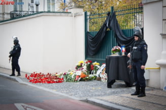 Europa, dupa atentatele de la Paris: Alerta cu bomba, arestari si noi dezvaluiri din ancheta