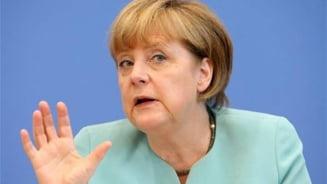 Europa, o colonie germana? Cum a devenit Angela Merkel lupul cel rau