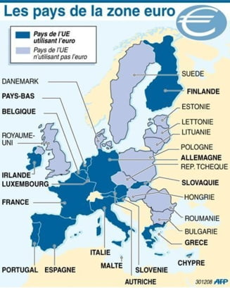 Europa, prinsa in capcana austeritatii pentru inca un an