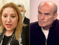 "Europa FM, ""atentionata"" de CNA dupa ce Cristian Tudor Popescu a numit-o ""Cascada Urlatoarea"" pe Diana Sosoaca"
