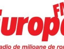 Europa FM, lider de audienta la nivel urban