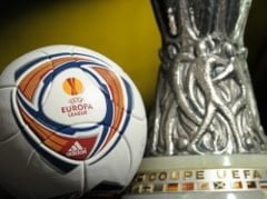 Europa League: Meciurile din turul doi preliminar. Vezi cand si cu cine joaca Rapid
