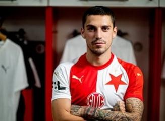 Europa League: Nicolae Stanciu, meci dramatic pe terenul lui Arsenal. Slavia Praga, aproape de semifinale. Toate rezultatele