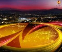 Europa League: Rezultatele inregistrate in prima mansa a16-imilor de finala