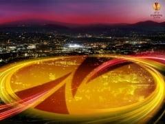 Europa League: Rezultatele inregistrate joi, clasamente si program