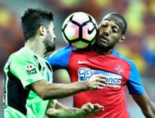 Europa League: Steaua se impiedica de FC Zurich