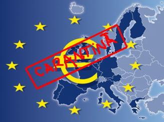 Europa a devenit un continent bolnav din cauza Greciei