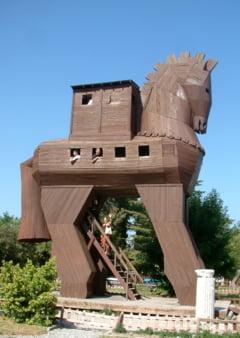 Europa a inghitit calul grecesc. Unde merge Romania? (Opinii)