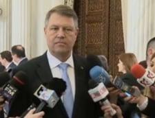 """Europa cu doua viteze: Iohannis va """"provoca"""" la discutii intreaga societate dupa summit-ul de la Roma"""