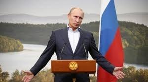 Europa de Est trebuie sa se pregateasca de o lunga lupta cu Putin