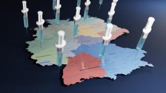 Europa este in alerta. Noua tulpina COVID-19 provoaca ingrijorari. Harta restrictiilor impuse de fiecare tara