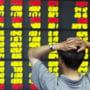 Europa isi revine timid dupa cea mai proasta saptamana din 2011. China are deja un minus de 10%