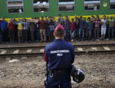 Europa isi va reveni doar dupa ce rezolva criza refugiatilor - CEO Siemens
