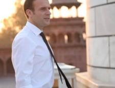 Europa mea: Amara surpriza a lui Macron