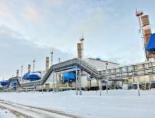Europa ramane dependenta de gazul rusesc pentru inca 20 de ani