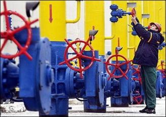 Europa rasufla usurata: Cum s-a rezolvat conflictul intre Rusia si Ucraina pe gazele naturale