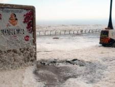 Europa se pregateste de cele mai mari inundatii din ultimii 60 de ani. Alerta in mai multe tari (Galerie foto)