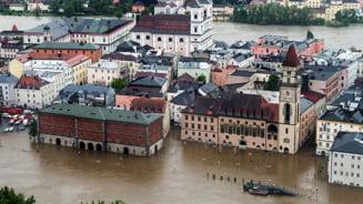 Europa sub ape: Inundatii, evacuati, morti, disparuti (Video)