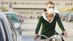 Europa toxica: 95% dintre locuitorii oraselor respira un aer excesiv de poluat