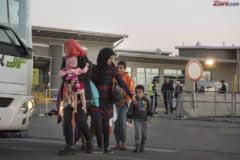 Europa trebuie sa faca niste schimbari dureroase daca vrea sa intoarca situatia imigrantilor in favoarea ei