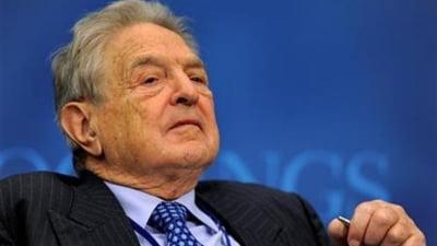 Europa va suferi o moarte lenta, pe modelul Japoniei - Soros
