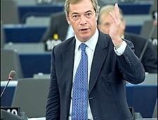 Europarlamentar britanic: Iesim din UE daca se da liber romanilor si bulgarilor