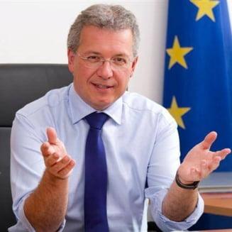 Europarlamentar german: In 12 ani, in Romania nu s-a schimbat nimic. Nu avem de ce sa ridicam MCV