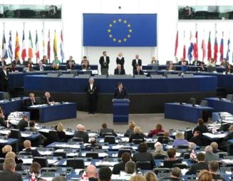Europarlamentarii PSD fac reclamatie la PE impotriva colegilor italieni din Liga Nordului
