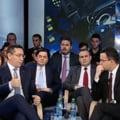 Europarlamentarii PSD vor sa inlocuiasca Realitatea TV cu Antena3 la Bruxelles
