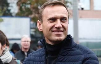 Europarlamentarii USR PLUS au cerut ambasadorului Rusiei ca Alexei Navalnii sa beneficieze urgent de asistenta medicala
