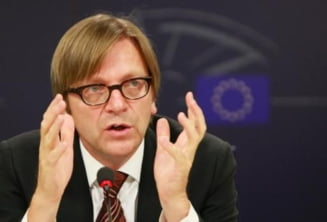 Europarlamentarii liberali discuta, la Bucuresti, despre justitia din Romania