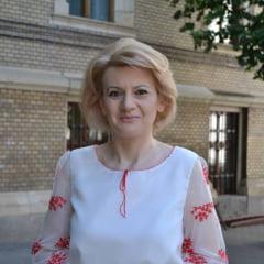 Europarlamentarul Basescu: Doamna Ciot are prima sansa pentru comisar european, daca problema plagiatului nu va genera un mare scandal