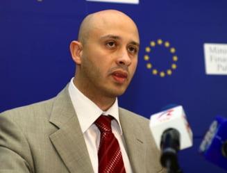 "Europarlamentarul Bodu, atitudine xenofoba: Ii numeste ""ciuhabi"" pe arabi"