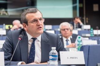 Europarlamentarul Cristian Preda raspunde pentru defaimare in sedinta secreta, la Cotroceni. Cine il judeca
