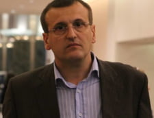 Europarlamentarul Cristian Preda relateaza un episod scandalos cu Gigi Becali pe Aeroportul Otopeni