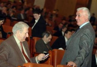 Europarlamentarul PRM Ciprian Tanasescu a facut infarct din cauza sofatului