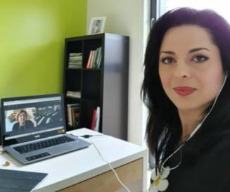 """Europarlamentarul Ramona Strugariu, despre solicitarea presedintelui Iohannis pe marginea dosarului 10 august: """"De ce nu a cerut activ solutii inainte?"""""""
