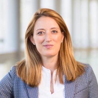 Europarlamentarul Roberta Metsola, despre Kovesi: Europa si statul de drept sunt, in final, castigatoarele